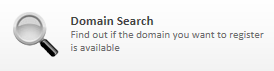 Domian Search